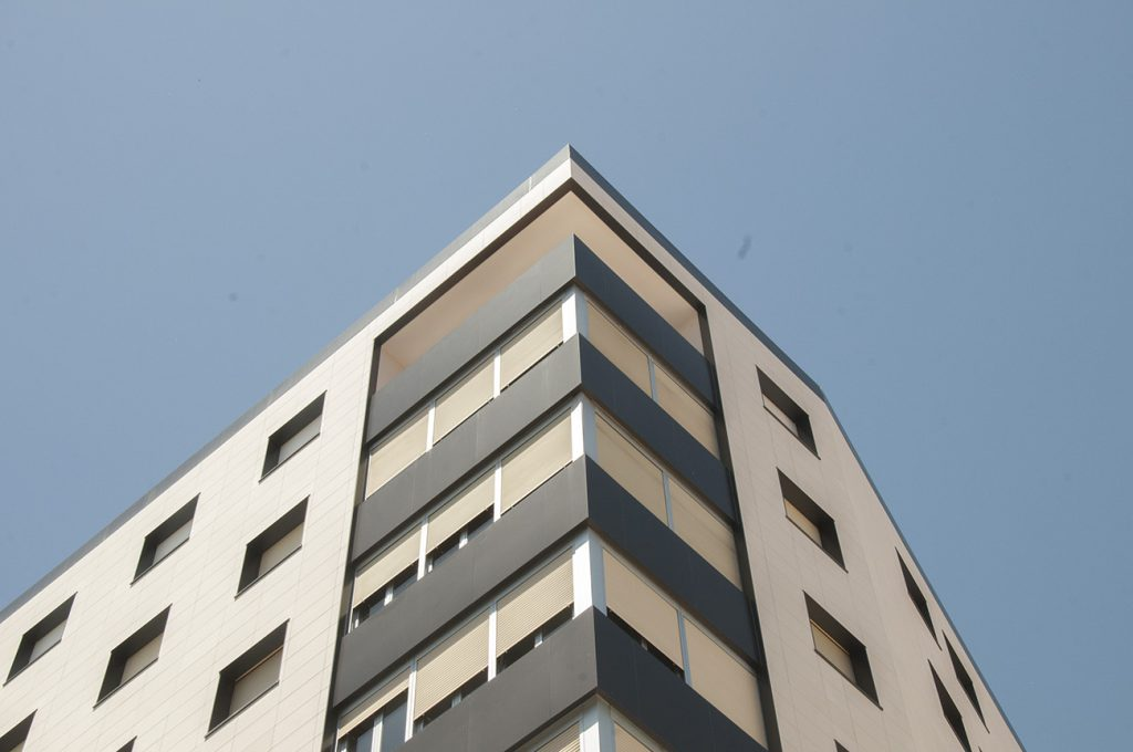 Rehabilitacion Aluminio Fachadas Edificios 1